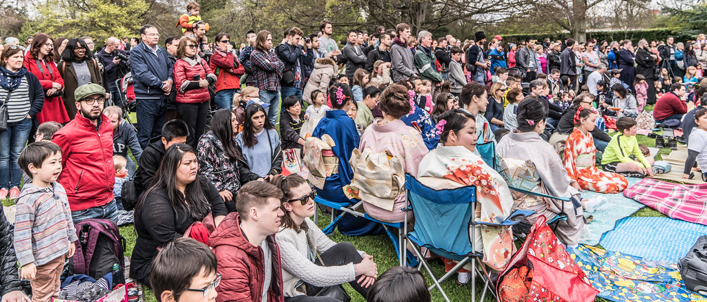 EXPERIENCE JAPAN FESTIVAL DAY 2017 [AT FARMLEIGH IN PHOENIX PARK]-127168
