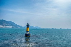 S17X7510h (Daegeon Shin) Tags: fujifilm xpro2 fujinon xf1855 1855 sea mar sky cielo blue azul busan corea korea seascape marina cloud nube 후지 후지논 바다 water agua 하늘 파랑 부산 송도 구름 물