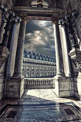 apocalypse (jbmino) Tags: paris decay creepy apocalypse exploration architecture