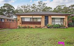 110 Helicia Road, Macquarie Fields NSW