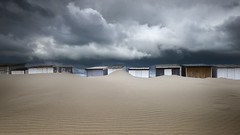 Calais Storm Front (Russ Barnes Photography) Tags: