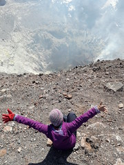 Al borde del cráter (Wen Rou) Tags: elloa sanpedrodeatacama volcánláscar