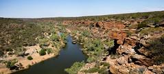Kalbarri_Murchison River_Western Australia_