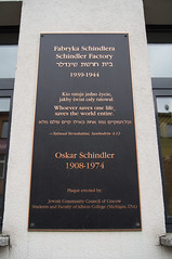Schindler's Factory, Krakau (Wildrie) Tags: poland oscarschindler factory culture war europe polen history getto explore
