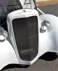 1936 Ford Grill (mmorriso2002) Tags: 1936ford grill car carshow johnsonscornerfarm medford newjersey