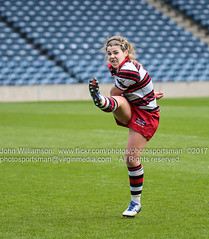 Murrayfield Wanderers Ladies V Jordanhill-Hillhead  BT Final 1-179 (photosportsman) Tags: murrayfield wanderers ladies rugby bt final april 2017 jordanhill hillhead edinburgh scotland sport