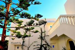 Tunisia 037 (Elisabeth Gaj) Tags: elisabethgaj tunisja afryka travel architecture building