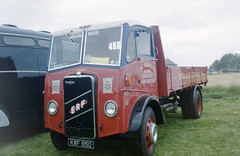 5-21-2013_008. KWF 850 ERF LK44 (ronnie.cameron2009) Tags: truck rally lorry restored trucks erf preserved lorries rallies vehiclerally