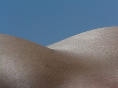 (Borena) Tags: skin dune dunas tanned pechos piel bronceado uploaded:by=flickrmobile flickriosapp:filter=nofilter