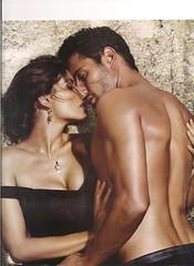 Ad - Dolce & Gabbana lovers - Harpers Bazaar 2012-11 pt1 001