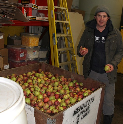 Summer's New Natural Treat, The Apple Cider Revolution In