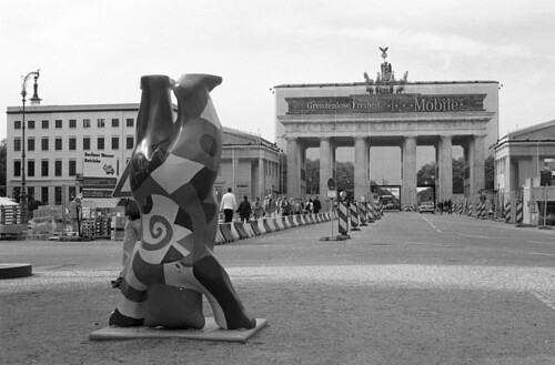 Thumbnail from Brandenburg Gate
