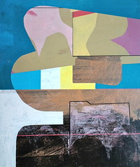 Jim Harris: Stereo 3 (Jim Harris: Artist.) Tags: arte kunst jim harris tableau noprtico