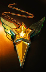 Star Changester (possiblezen) Tags: moon japan toy star model doll fighter wand figure excellent sailor sailormoon compact eternal bandai starlight henshin tial changester