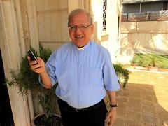 """Der Chaldäische Erzbischof Dr. Louis Sako, jetzt Patriarch seiner Kirche • <a style=""""font-size:0.8em;"""" href=""""http://www.flickr.com/photos/65713616@N03/9309175384/"""" target=""""_blank"""">View on Flickr</a>"""