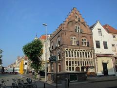 Zaltbommel Waterstraat (Arthur-A) Tags: street house netherlands nederland huis zaltbommel straat gelderland
