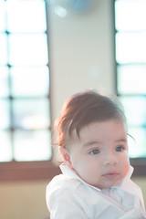 (DeyseCruz) Tags: family boy baby love parents child joy batizado baptism famlia criana care babyboy parenting childsmile