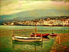 Cadaques, Spain (JAKE473) Tags: costa brava cadaques powerofart creativemindsphotography mygearandme mygearandmepremium