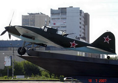 "Ilyushin Il-2 (9) • <a style=""font-size:0.8em;"" href=""http://www.flickr.com/photos/81723459@N04/9485367953/"" target=""_blank"">View on Flickr</a>"