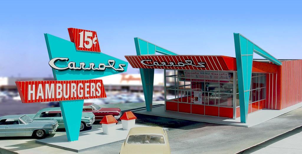 Sale Vic Fast Food