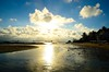Beach_melawai 1 (anugrah_wicaksono) Tags: sunset beach balikpapan eastborneo melawai