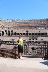 (skussin) Tags: italy rome europe colosseum romanforum ancientrome