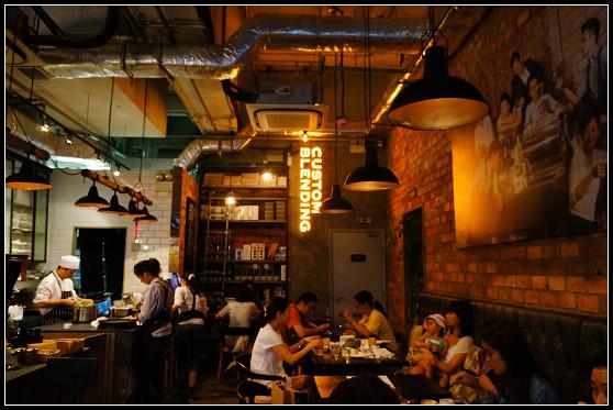 【2013 香港】The Coffee Academics @ 銅鑼灣時代廣場後方 @ ▌Meiko 愛敗家。甜點。旅行~▌ :: 痞客邦