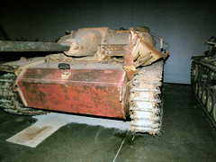 "StuG III (3) • <a style=""font-size:0.8em;"" href=""http://www.flickr.com/photos/81723459@N04/9630376032/"" target=""_blank"">View on Flickr</a>"