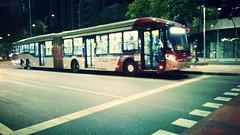 Millennium BRT na Faria Lima (WRSouza) Tags: brazil bus brasil mercedes benz sãopaulo millennium ônibus brt autocarris