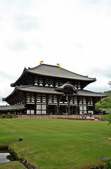 Tdai-ji, Nara (DavideGorla) Tags: japan daibutsu nara