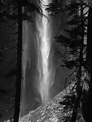 Comet Falls (Mike Dole) Tags: washingtonstate cascademountains mtrainiernationalpark cometfalls