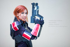 IMG_7671 (Mineralblu) Tags: city photography texas cosplay space houston xbox mass effect playstation con commander shepard viverra mineralblu mineralbluphotography