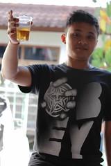 Merdeka celebrations, Gang Cempaka,Denpasar,Bali (scinta1) Tags: bali merdeka denpasar giri 2013 penamperan gangcempaka