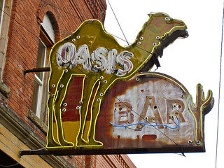 Oasis Bar, Billings, MT