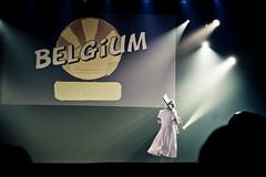 Rena Ryuugu from Higurashi No naku Koro ni @ Japan Expo Belgium JEB 2013-2171 (Kmeron) Tags: nikon cosplay concours jeb d800 2013 tourtaxis kmeron vincentphilbert japanexpobelgium