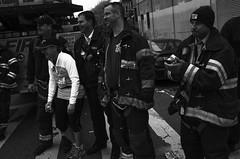 FDNY | ING New York City Marathon 2013 | 131103-0010519-jikatu (jikatu) Tags: nyc brooklyn race walking hope bronx manhattan marathon unity joy running queens solidarity borough newyorkstate gr statenisland jogging sprint ing ricoh ricohgr 43rd 262miles pocketsize fiveborough 42kilometers jikatu rrunners k2kilometers 43rdrunningfiveboroughracerrunnersk2kilometers262milesboroughmanhattanbrooklynqueensbronxstatenislandsprinting wheelinglove pacesettergreatestgreatestday ricohmarathonnyc