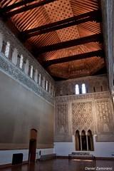 Toledo (danizamo) Tags: espaa canon toledo museo judo castilla castillaylen 500d judera sinagoga sefard