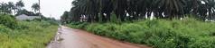 Village road (Uchegod) Tags: nigeria imo naija owerri enyiogug olakwo