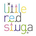 little-red-stuga