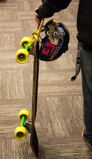 Eugene Bike, Skateboard, and Lanes Meeting