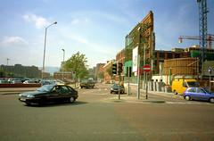 Belfast Gasworks - Ormeau Avenue 2