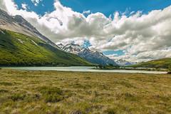Parque Los Glaciares (mcvmjr1971) Tags: travel parque argentina roy d50 los nikon el nacional fitz chalten glaciares lagunamadre