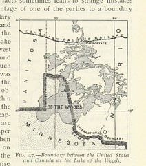 Image taken from page 137 of 'The International Geography. ... Edited by H. R. Mill' (The British Library) Tags: bldigital date1899 pubplacelondon publicdomain sysnum002492756 millhughrobert small vol0 page137 mechanicalcurator imagesfrombook002492756 imagesfromvolume0024927560 map wp:bookspage=geography georefphase2 sherlocknet:tag=product sherlocknet:tag=land sherlocknet:tag=import sherlocknet:tag=island sherlocknet:tag=mountain sherlocknet:tag=river sherlocknet:tag=line sherlocknet:tag=form sherlocknet:tag=mile sherlocknet:tag=french sherlocknet:tag=posit sherlocknet:tag=america sherlocknet:tag=colony sherlocknet:tag=town sherlocknet:tag=history sherlocknet:tag=populate sherlocknet:category=maps woods lakeofthewoods geo:osmscale=8 geo:continent=northamerica geo:country=ca geo:country=canada geo:state=ontario hasgeoref