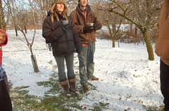 "Surprise Visitors from Afar, Brian and Kaia <a style=""margin-left:10px; font-size:0.8em;"" href=""http://www.flickr.com/photos/91915217@N00/11283267303/"" target=""_blank"">@flickr</a>"
