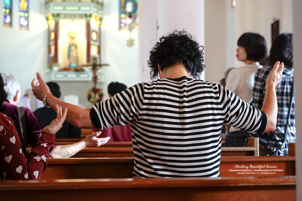 萬金聖母152週年遊行