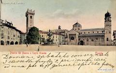 Eugenio Prati Cartolina