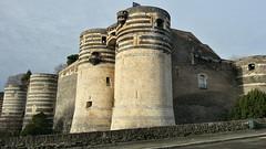 la Fortezza di Angeais