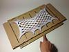 (intr0spector) Tags: design prototype blowup active bending parametric mmlab grasshopper3d