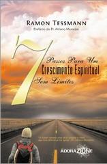 Livro 7 Passos para Crescimento Espiritual