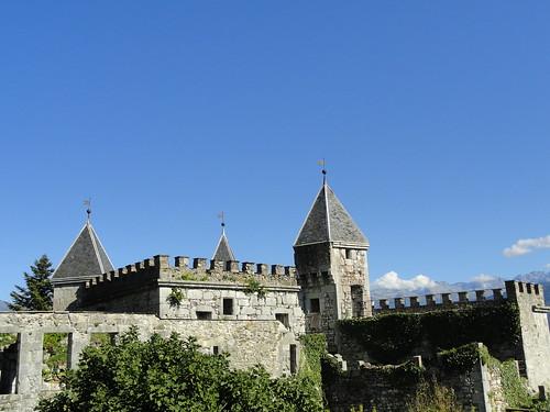 Château de Miolans © D. Dereani - Fondation Facim (6)